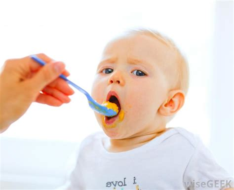 fruit 7 month baby can eat what are the best foods for a 6 month baby with
