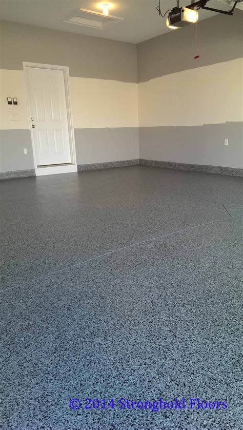 Mechanicsburg Garage Floor Coating