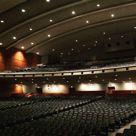 knoxville civic auditorium setc