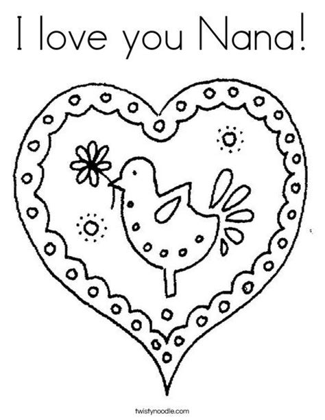 i love you great grandma coloring pages 17 best images about grandparents day on pinterest cute