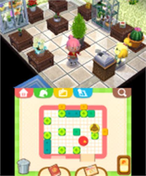 happy home design cheats animal crossing happy home designer nintendo 3ds jeux