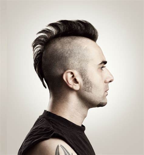 new age mohawk hairstyle the cool and modern boys hair cuts visit http www ihify com