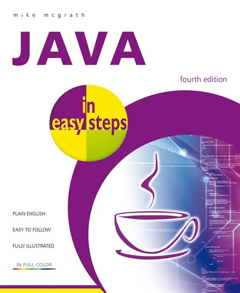 macos high in easy steps covers version 10 13 books in easy steps java in easy steps 4th edition covers java