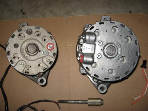 mustang alternator upgrade ford mustang forum