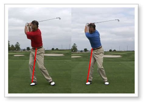golf swing phases golf fitness training programs at fitgolf performance