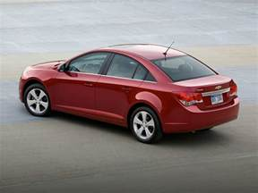 2014 chevrolet cruze price photos reviews features