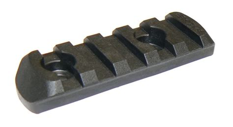moe polymer rail section del ton inc ar 15 magpul moe polymer l2 rail section