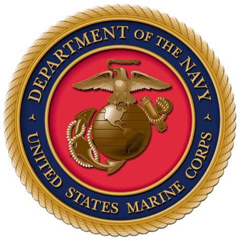 us corps marines logo black gold industries bgi