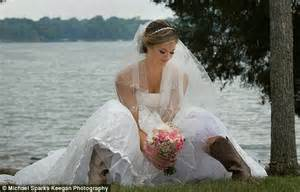 and the bride wore cowboy boots scott brown s daughter