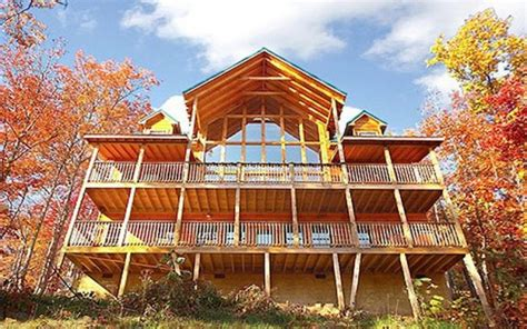 Good Patriot Getaways Pigeon Forge Cabins #6: Fireside-chalets_media_734_2.jpg