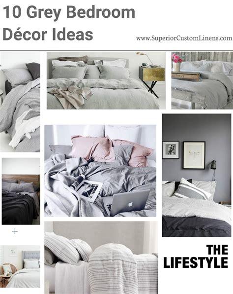 coastal inspired bedrooms 10 grey bedroom d 233 cor ideas superior custom linens