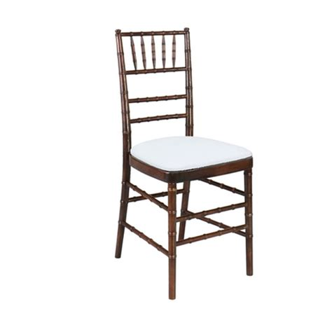 fruitwood chiavari chairs chiavari chair fruitwood all about events