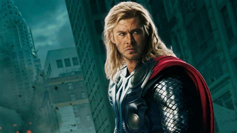 thor film free download the avengers thor wallpapers hd wallpapers id 11011