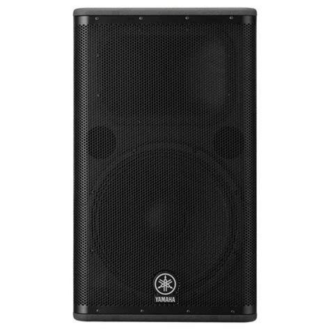 Speaker Yamaha Dsr 115 yamaha dsr 115 active speaker nuansa musik