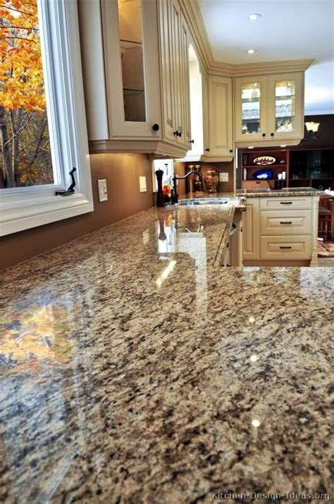 Countertops Granite by 17 Best Ideas About Granite Countertops On