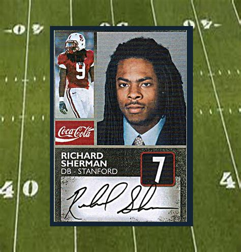 richard sherman the inspiring story of one of football s greatest cornerbacks books how come richard sherman was not a huskie the ave us
