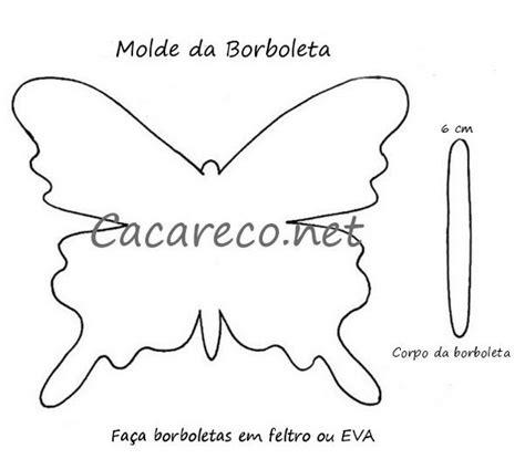 Bastelideen Für Schulkinder by 29 Besten Vorlage Schmetterling Bilder Auf