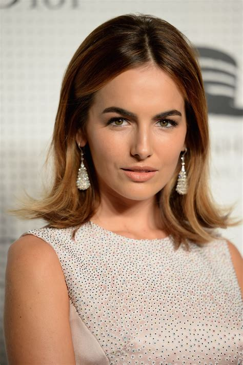camilla belle camilla belle at guggenheim international gala party in