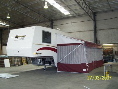 Caravan Awnings Brisbane by The Awning Awnings Brisbanegallery Annexes The Awning Awnings Brisbane