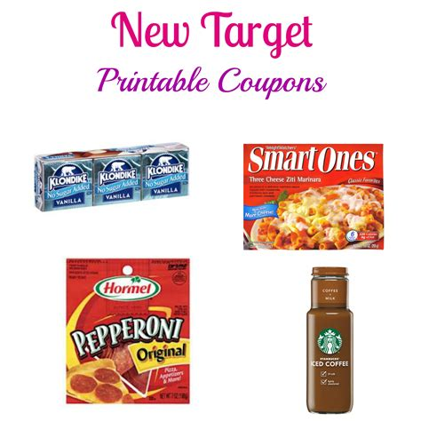 printable grocery coupons target grocery coupons archives mojosavings com