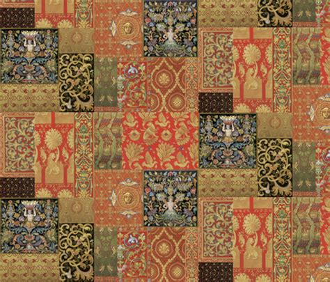 Henry Quilt Fabric henry viii was a cheater quilt fabric