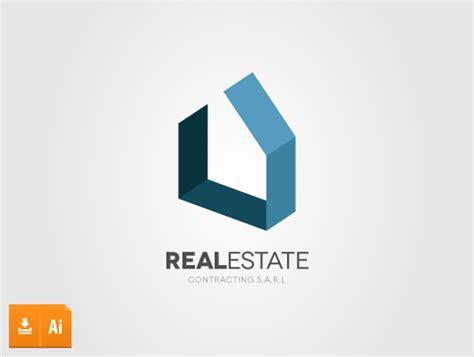 real estate house logo 35 real estate logos ai eps