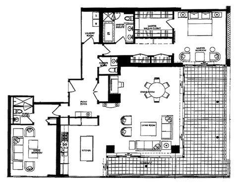 Condo Floor Plans Toronto by Four Seasons Luxury Condominiums For Sale Yorkville