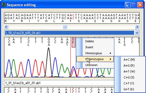 sequential pattern analysis exle sequence analysis programs