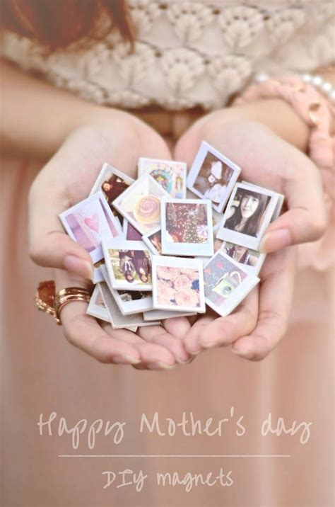10 Creative DIY Mother?s Day Gift Ideas   Project Inspired