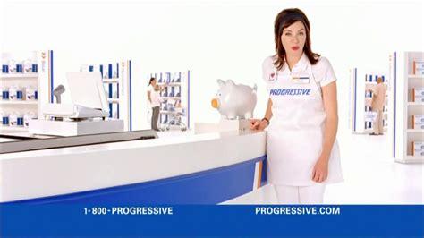 actor in progressive game show commercial progressive tv commercial piggy ispot tv