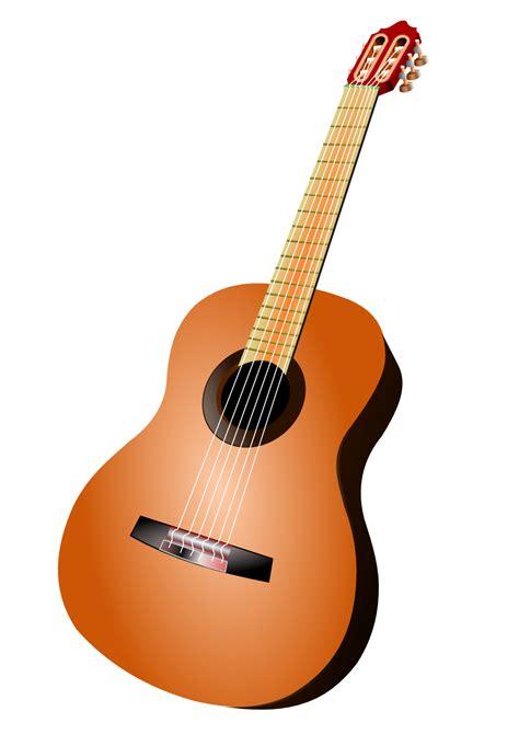 guitar clipart clipartist net 187 clip 187 classic guitar julio 2012 svg