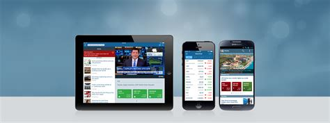 cnbc mobile cnbc mobile apps