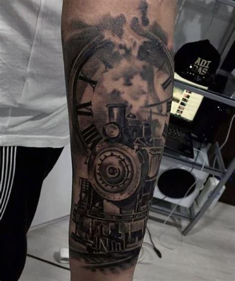 train tattoo designs best 20 ideas on drawing