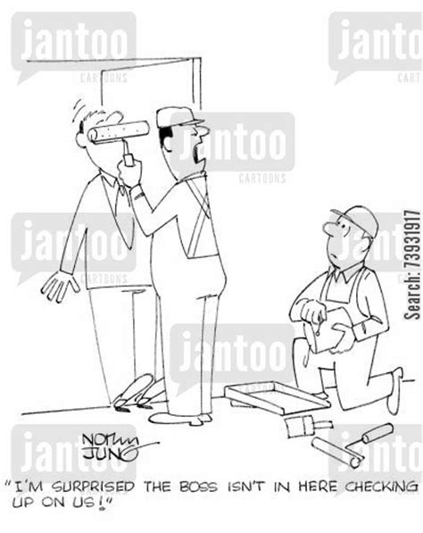 house painter jokes house painters cartoons humor from jantoo cartoons