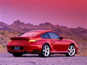 Porsche 996 Turbo Performance Porsche 996 Turbo 019