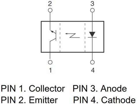 ir emitter detector schematic ir get free image about