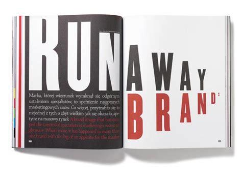 typography magazine futu magazine issue 6 design and direction by matt