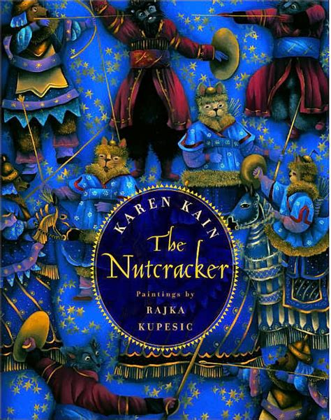 painting in the books nutcrackers painting books