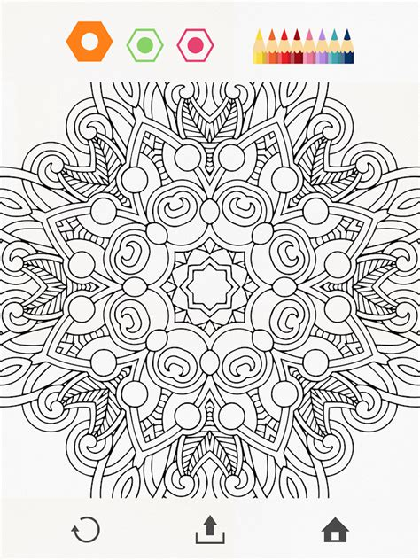 coloring books for adults free app colorfy coloring book free android apps on play