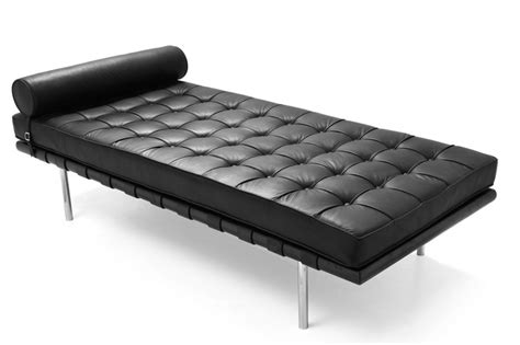 barcelona daybed chaise lounge chairs siedasi findmefurniture