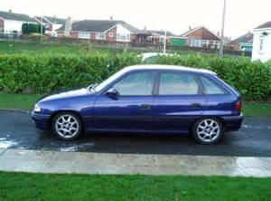 Vauxhall Xe All The Cars You Ve Had The Years Corsa Sport For