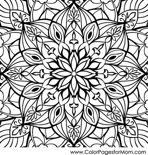 Coloring Pages For Adults Stained Glass Coloring Page 23 Stained Glass Coloring Pages For Adults