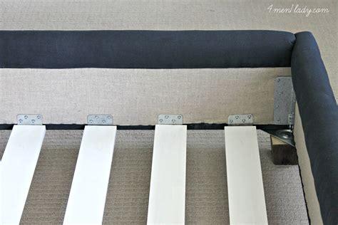 bed frame feet home depot diy upholstered wing bed