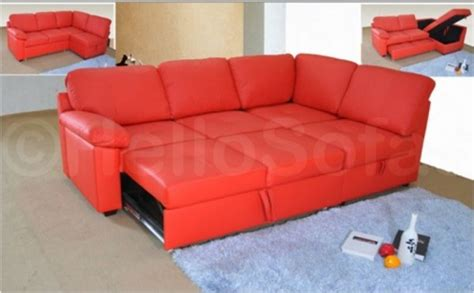 red leather sleeper sofa applause red leather sofa bed modern sleeper sofas