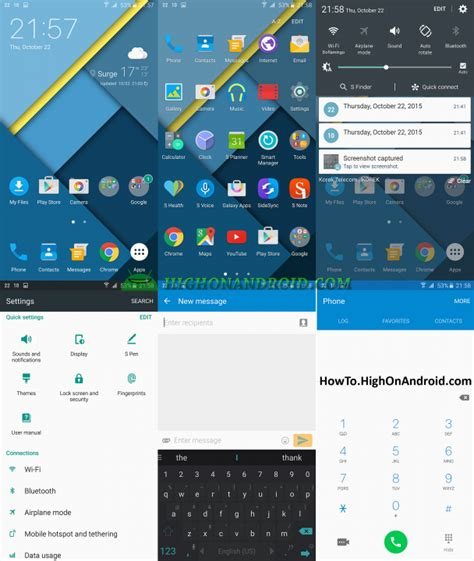 changing themes on s6 top 50 galaxy note 5 galaxy s6 edge plus tips and tricks