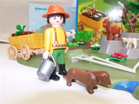 playmobil bauernhof scheune playmobil 3124 superset bauernhof farm you get what you