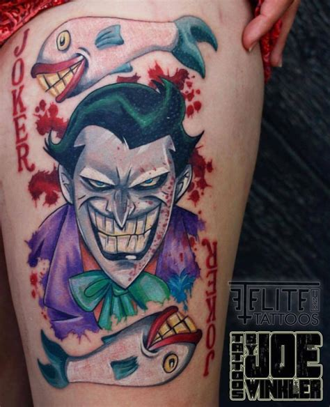 joker tattoo studio wolmirstedt 126 best joe winkler tattoo portfolio images on pinterest