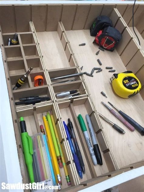 Diy Drawer Separators by Diy Drawer Dividers Shop Organization