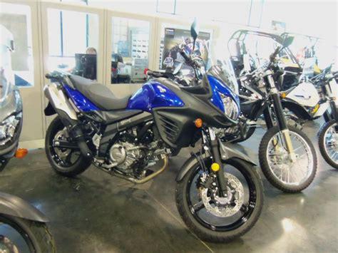 2013 Suzuki Dl650 Buy 2013 Suzuki Vstrom Dl650 Dual Sport On 2040 Motos