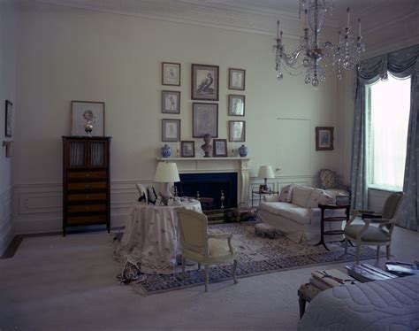 White House Bedroom by Kn C21507 Jacqueline Kennedy S Bedroom White